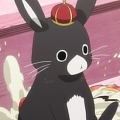 Anko Plush from Is the Order a Rabbit