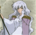 Deirdre Cosplay Costume from Fire Emblem: Genealogy of the Holy War