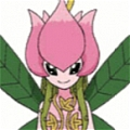 Lillymon Cosplay Costume from Digimon Adventure