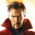 Marvel Doctor Stephen Vincent Strange Costume (film)