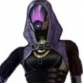 Tali'Zorah Cosplay Costume from Mass Effect