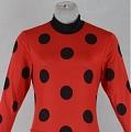 Ladybug Cosplay Costume (F116) from Miraculous Ladybug