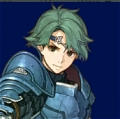 Alm Cosplay Costume from Fire Emblem Echoes: Shadows of Valentia