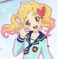 Yume Nijino Wig from Aikatsu Stars