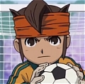 Endou Mamoru Cosplay Costume from Inazuma Eleven Ares no Tenbin