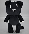 The World Ends with You Mr Mew Peluche