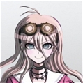 Miu Wig from New Danganronpa V3: Minna no Koroshiai Shingakki
