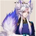 Youko Wig from Onmyoji