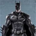 Batman Cosplay Costume from Batman