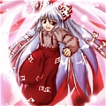 Mokou Cosplay Costume from Touhou Project