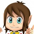 Alex Cosplay Costume from Alex Kidd in Miracle World
