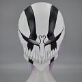 Bleach Ichigo Kurosaki Cosplay (2nd Black)