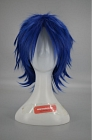 Blue Wig (Short,Spike,SPKaito)