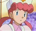 Nurse Joy Wig from Pokemon