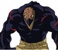 My Hero Academia Nomu Kostüme