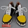 Soul Eater Soul Eater Evans chaussures (2301)