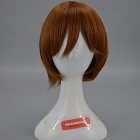 Brown Wig (Short,Straight,Meiko CF28)