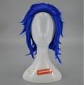 Short Blue Wig (230)