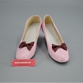 Megumi Shimizu Shoes (1312) from Shiki