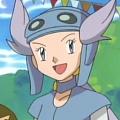 Winona Helmet and Goggles from Pokemon