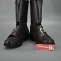 Jyn Erso Shoes (3382) from Star Wars