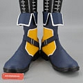 Kingdom Hearts Sora Sapatos (6976)