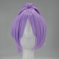 Short Straight Purple Wig (2921)