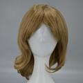 Short Straight Brown Wig (3851)
