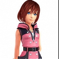 Kingdom Hearts Kairi Costume (2nd)