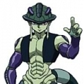 Meruem Cosplay Costume from Hunter X Hunter