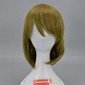 Short Green Wig (6625)