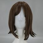 Brown Wig (Short,Spike,Yuna2)
