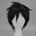 Black Wig (Medium,Spike,Ulquiorra)