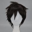 검은 가발 (매질,스파이크,Ulquiorra)