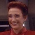 Star Trek: Deep Space Nine Major Kira Traje