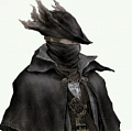 Bloodborne The Hunter Costume (6764)