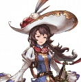 Ange Cosplay Costume from Granblue Fantasy