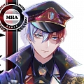 My Hero Academia Shōto Todoroki Disfraz (Army)