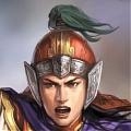 Three Kingdoms XIII Zhou Yu Косплей