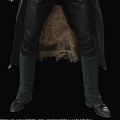 Devil May Cry Vergil Scarpe