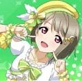 Love Live Kasumi Nakasu Costume (Idolized)