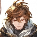 Sandalphon Cosplay Costume from Granblue Fantasy