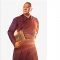 Benedict Wong Cosplay Costume from Doctor Strange