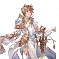 Glorybringer Cosplay Costume from Granblue Fantasy