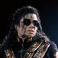 Michael Jackson Wig