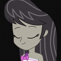 Octavia Cosplay Costume from My Little Pony
