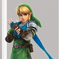 The Legend of Zelda Link Costume (2nd)