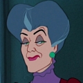 Lady Tremaine Wig (2nd) from Cinderella