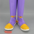 DBZ Vegeta Cosplay Costume Boots (Dragon Ball GT) from Dragon Ball