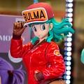 Dragon Ball Z: Dead Zone Bulma Brief Costume